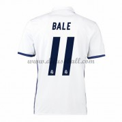 Neues Real Madrid 2016-17 Fussball Trikot Bale 11 Kurzarm Heimtrikot Shop..