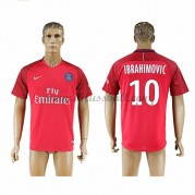 Neues Paris Saint Germain Psg 2016-17 Fussball Trikot Ibrahimovic 10 Kurzarm Auswärtstrikot Shop..