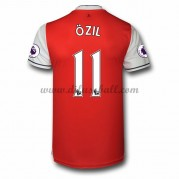 Neues Arsenal 2016-17 Fussball Trikot Ozil 11 Kurzarm Heimtrikot Shop..