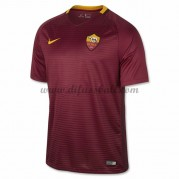 Neues AS Roma 2016-17 Fussball Trikot Kurzarm Heimtrikot Shop..