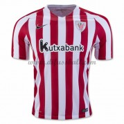 Neues Athletic Bilbao 2016-17 Fussball Trikot Kurzarm Heimtrikot Shop..