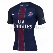 Neues Paris Saint Germain Psg 2016-17 Fussball Trikot Kurzarm Heimtrikot Shop