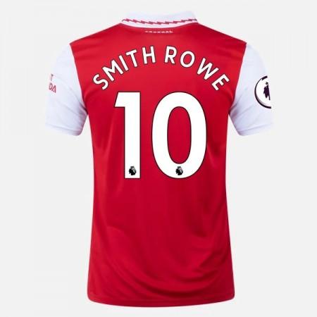 Fussballtrikots Günstig Arsenal 2018-19 Mesut Ozil 10 Heimtrikot Kurzarm