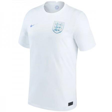 Günstige Fußballtrikots England Trikot nationalmannschaft WM 2018 Heimtrikot Kurzarm