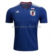 Japan Nationaltrikot 2018 Heim Fußballtrikots Kurzarm..