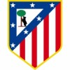 Atletico Madrid trikot kinder