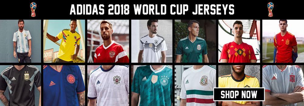 WM trikot 2018