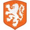 Niederlande trikot damen 2018