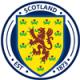 Schottland Trikot 2016