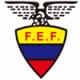 Ecuador Trikot 2016