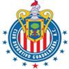 Chivas trikot