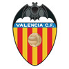 Valencia trikot