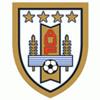 Uruguay trikot kinder 2021